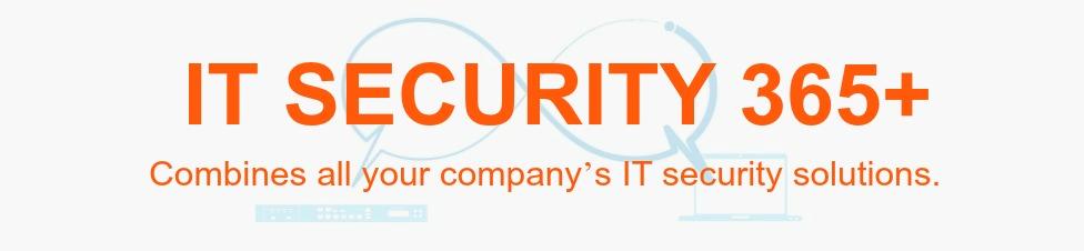 Security 365+